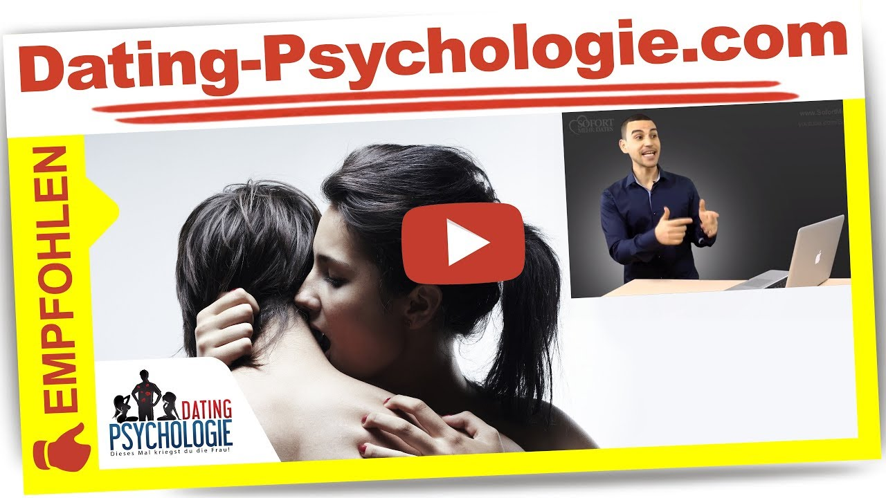 Kennenlernen psychologie