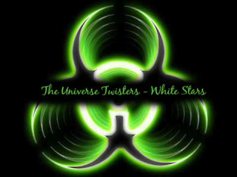 The Universe Twisters  White Stars