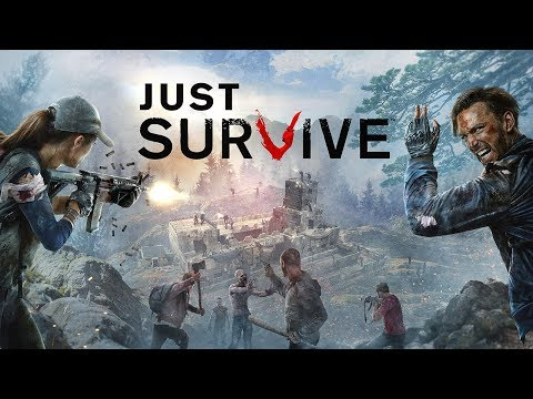 Welcome to Just Survive!