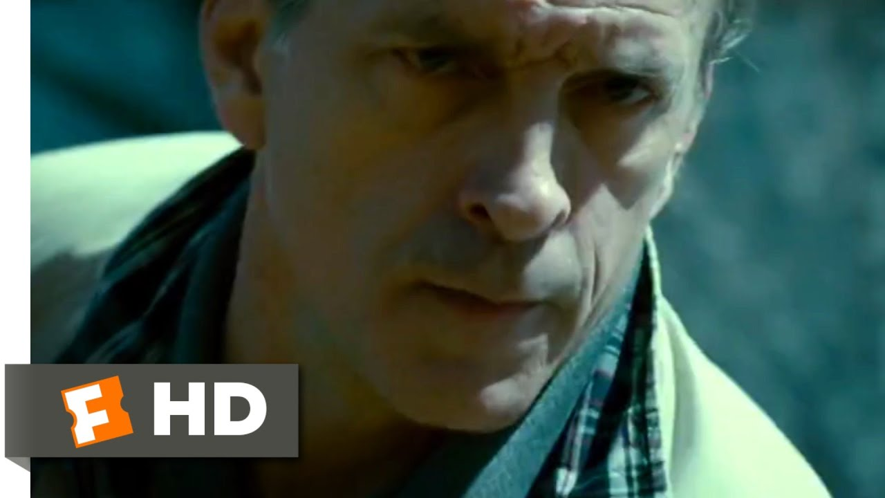 Download Limitless (2011) - Killer in Central Park Scene (6/10) | Movieclips