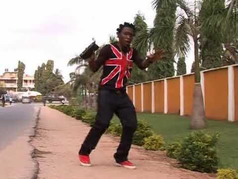 Download MASANJA MKANDAMIZAJI   HILO NI PEPO OFFICIAL VIDEO