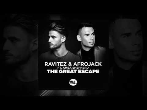 Ravitez & Afrojack - The Great Escape (ft. Amba Shepherd)
