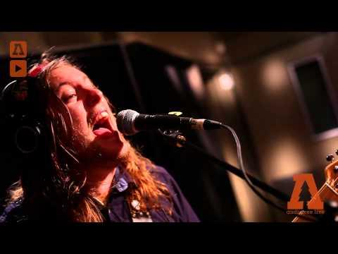 Weatherbox - The Dreams - Audiotree Live