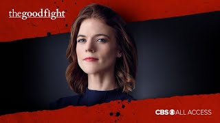 The Good Fight - Here's How Rose Leslie's Maia Went From Sheep To Shark On The Good Fight Season 1