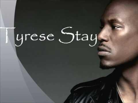 Tyrese Stay Lyrics