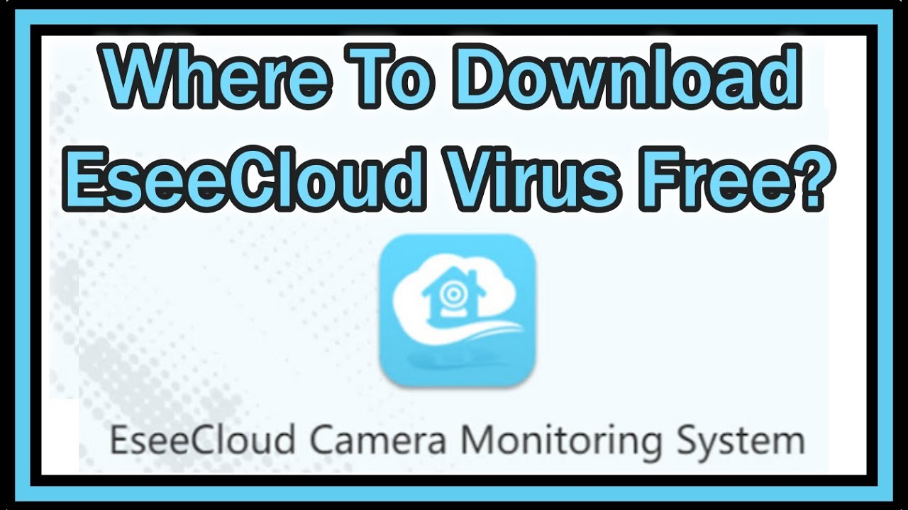 Where To Download Eseecloud Virus Free For Windows Win 10 And Apple Macos Mac Os X Youtube