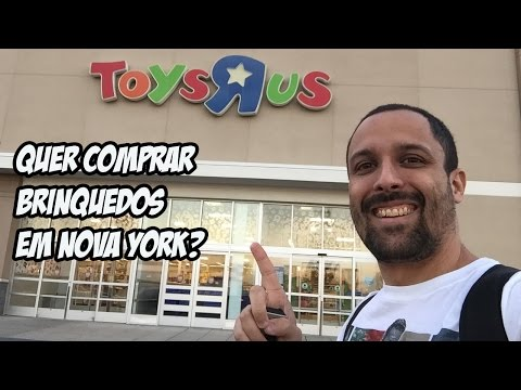 A Toys R Us da Times Square fechou e agora? Conheça a melhor opção [Dicas de Viagem EUA] toy hunting