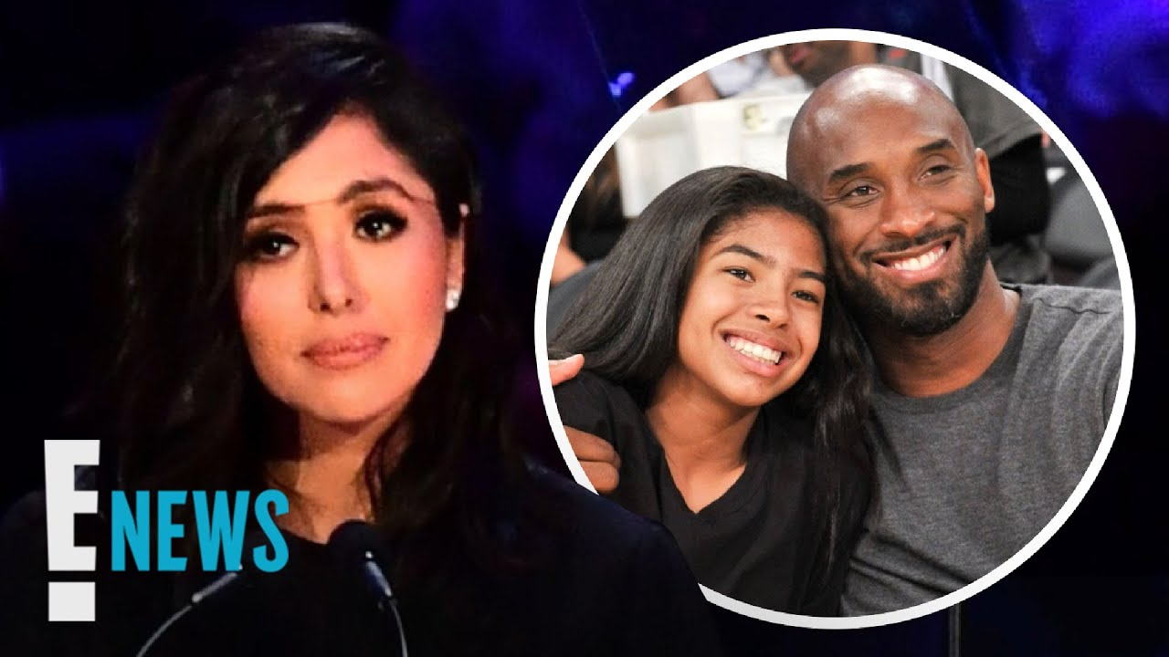 Vanessa Bryant Remembers Kobe & Gianna With Friend's Letter News