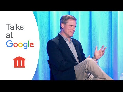 "John McConnell: ""Speechwriting for the President: Tales from the Trenches""  Talk at Google"