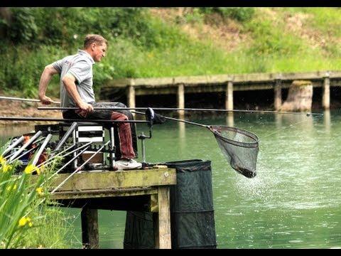 Dave Roberts In Action At Weston Pools