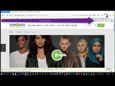 How to download movies from streaming video site like 123movies