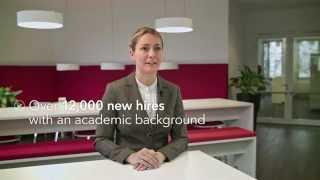 Siemens: Recruitment as a Key Strategic Advantage