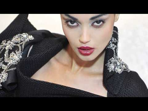 Greg Alexander for PATUNA Couture