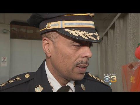 Philadelphia Police On Alert Following New York Terror Attack