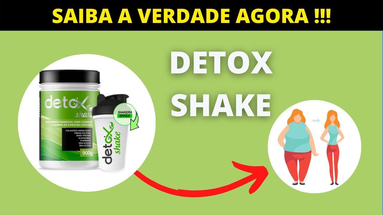 Detoxifiere shelton