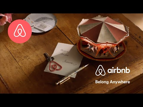 A Different Paris   Travel Tips   Airbnb