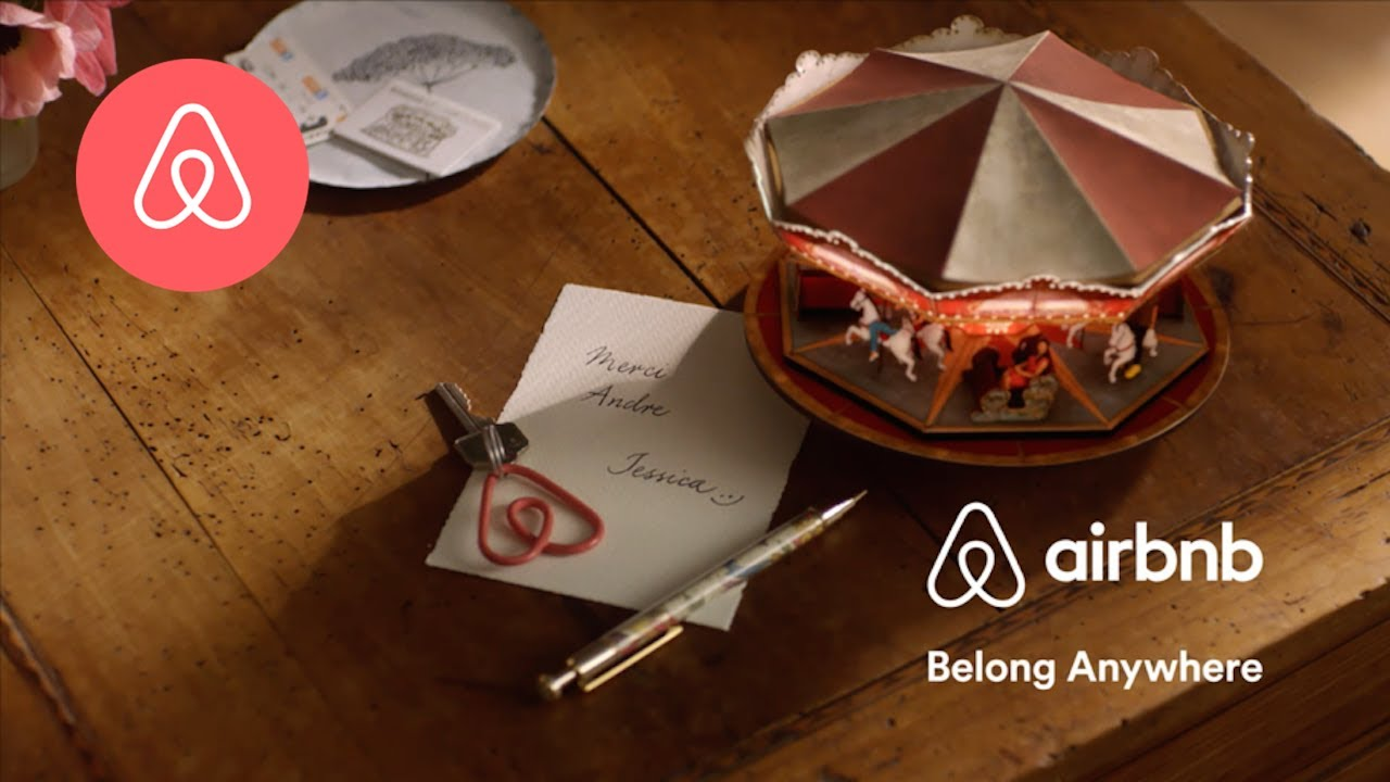Airbnb creates 'a different Paris' for the Asian market