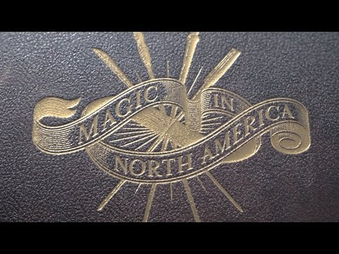 "Fantastic Beasts and Where to Find Them - ""History of Magic In North America"" [HD]"