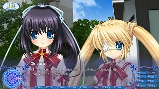Rewrite #24 - Visual Novel Corner☆