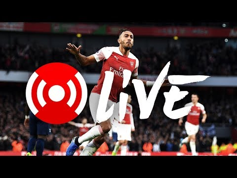 NORTH LONDON IS RED 🔴| Arsenal 4-2 Tottenham | Arsenal Nation Live: Analysis