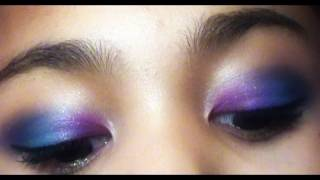 Simple but Fun PARTY LOOK! Thumbnail