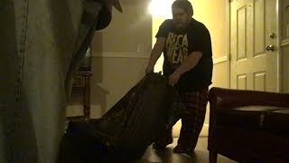 PICKLEBOY MOVES IN - THE PRANK
