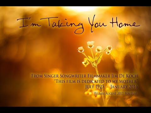 I'm Taking You Home Short Film