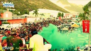 2015 st maarten carnival jouvert highlights st maarten carnival