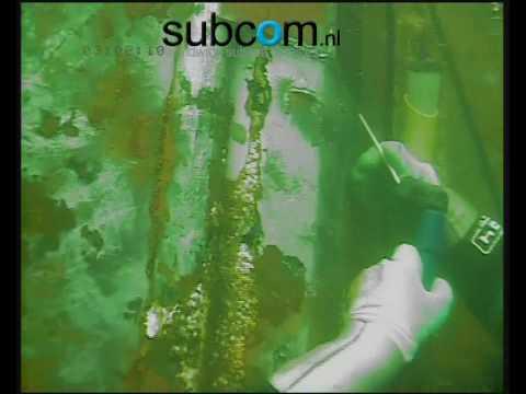 Underwater Welding - Subcom