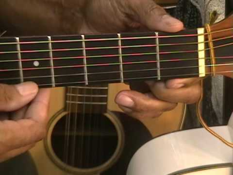 6 Different Ways To Play The G Major Chord On Guitar