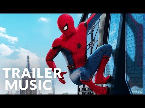 SPIDER-MAN: HOMECOMING - Official Trailer #2 Music | Colossal Trailer Music - Zeitgeist