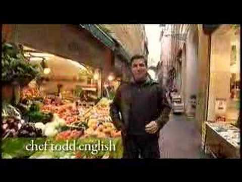 Italy: Rustico Italia