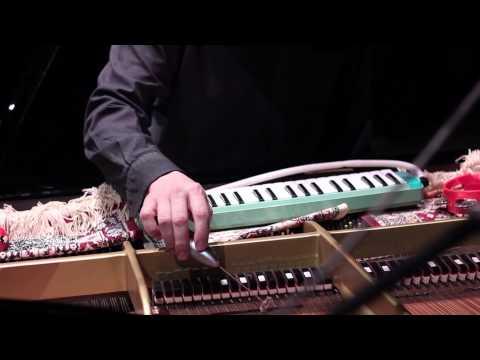 Amarcord (Nino Rota) Mario Mariani - piano