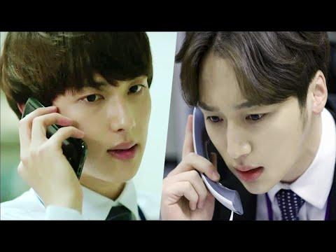 'Misaeng' Im Siwan,Byun Yo Han | Stay