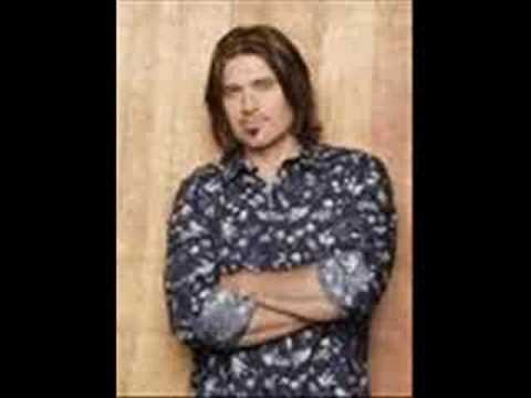 billy ray cyrus~wanne be your joe~