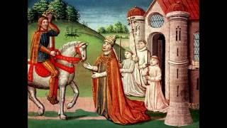 Карл Великий 1 серия Создание Империи