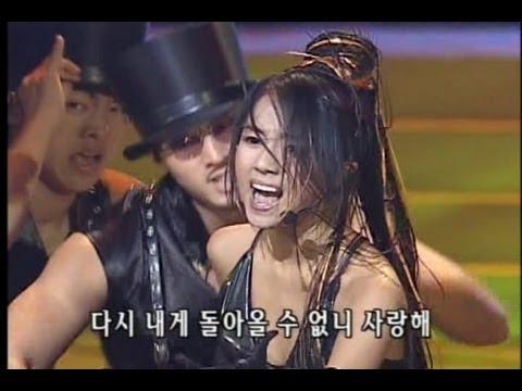 이정현 (Lee JungHyun) - 미쳐 (Michyeo) 10/28/2001