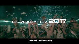 Official Video Teaser SHVR Ground Festival 2017
