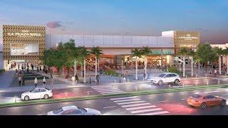 La Plaza Mall Expansion Preview