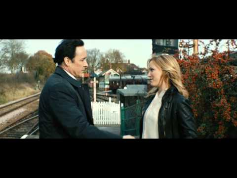 Numbers Station - Trailer