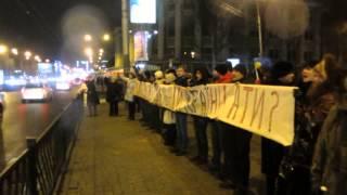 Революция в Донецке