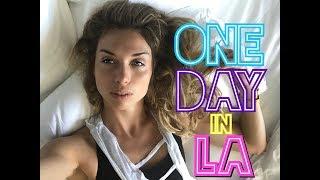 Один День в Лос Анджелесе   Игра TRI15   Посещение ПЛАСТИЧЕСКОГО хирурга   ПРИМЕРКА ГРУДИ   