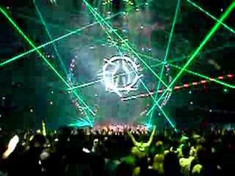 MAYDAY New Euphoria 2007
