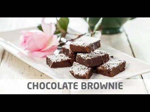 Be A Betta Cook - Chocolate Brownie Recipe