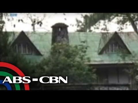 Former Hyatt Hotel site in Baguio haunted?
