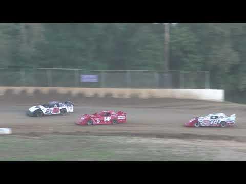9 2 18 PhatGuy Sports Bar Super Stocks Heat #1 Twin Cities Raceway Park