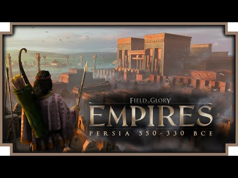 Field Of Glory Empires: Persia - (Ancient Era Grand Strategy Game)