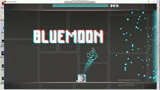 GD Noclip Bluemoon Layout By HighScore2226 Me