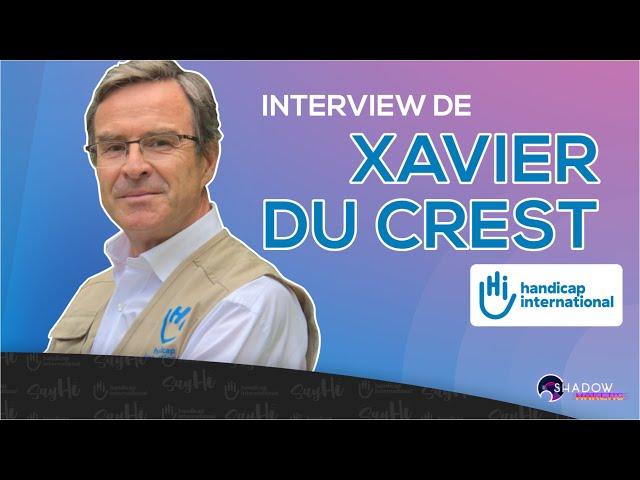 [Live HI] - Interview de Xavier Du Crest