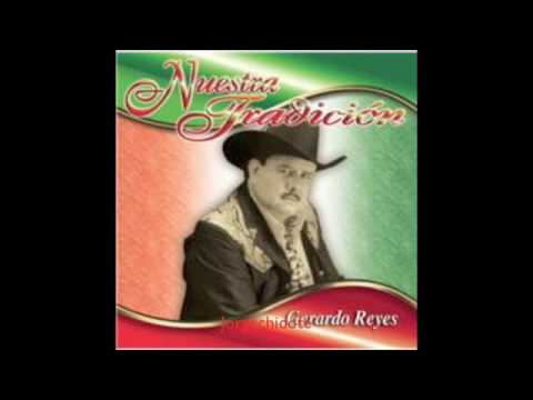 Gerardo Reyes - El Rey De Los Caminos